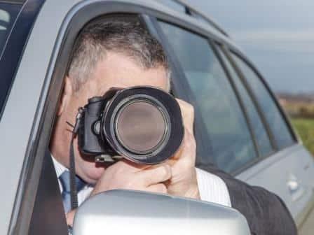 Preguntas y respuestas sobre detectives privados